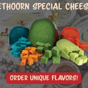 Speciale cheese