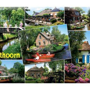 Dutch souvenirs